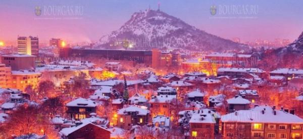 Мэр Пловдива жертвует одну свою зарплату первому ребенку 2020 года