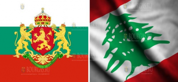 Болгария поможет Ливану