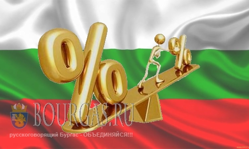 %-е ставки по депозитам и кредитам в Болгарии в сентябре останутся низкими