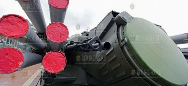 Болгария разрешила доставить в Сербию ЗРК «Панцирь-С1»