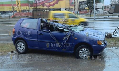 Очередная черная пятница на дорогах Болгарии