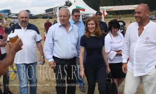 Более 200 000 человек посетили фестиваль в Рожене