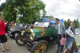 Очередная выставка ретро-автомобилей в Бургасе…
