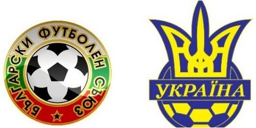 Украина – Болгария: футбольное поле спит