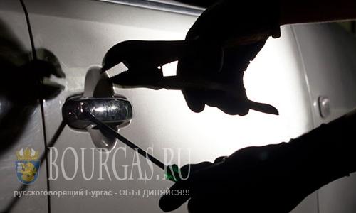 Пандемия серьезно ударила по угонщикам авто в Болгарии
