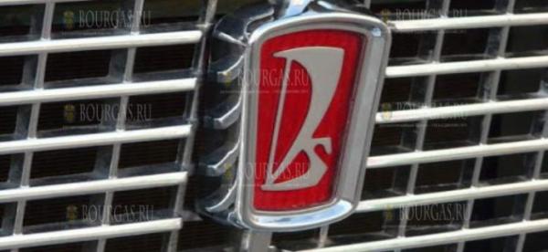 В Болгарии прошла встреча собственников автомобилей Лада