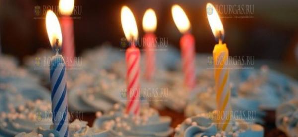 Неделчо Бойков отпраздновал 107 день рождения