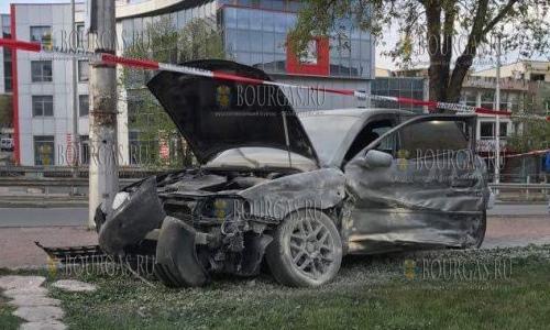 В субботу и воскресенье в ДТП на болгарских дорогах погибли 2 человека
