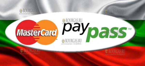 Владельцы банковских карт платят до 50 левов без ввода пин-кода