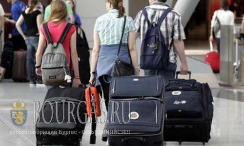 В Болгарии растет количество иностранцев, посетивших страны