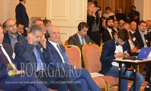 Турки не против инвестировать в экономику Болгарии