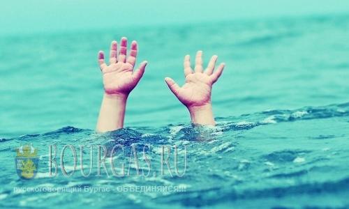 Мужчина утонул в Поморие
