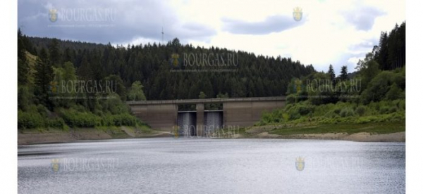 540 озер в Болгарии классифицируются как «потенциально опасные»