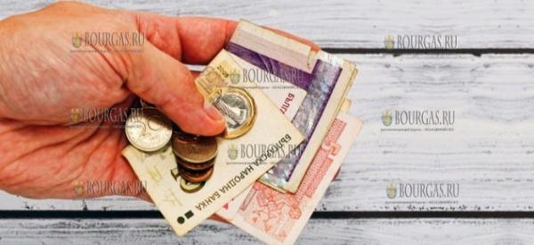 Минимальная пенсия в Болгарии не должна быть ниже черты бедности