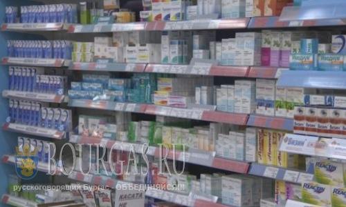 Сегодня болгары активно закупают лекарства в соседней Греции и Турции