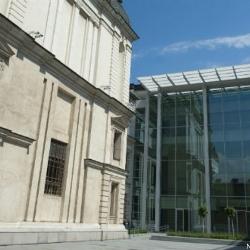 Этой осенью откроет свои двери для посетителей Болгарский «Лувр»