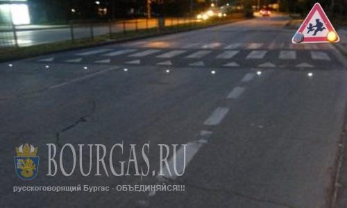 В Варне появятся интеллектуальные пешеходные переходы