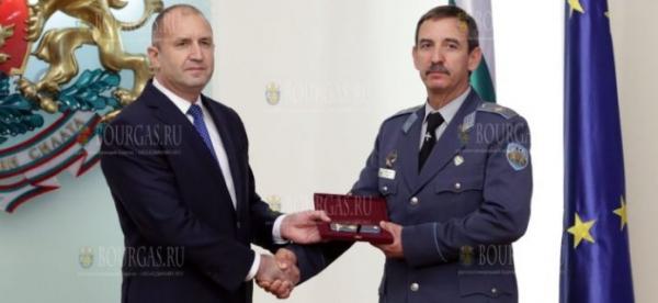 В Болгарии назначен новый командующий ВВС страны — генерал-майор Димитар Петров