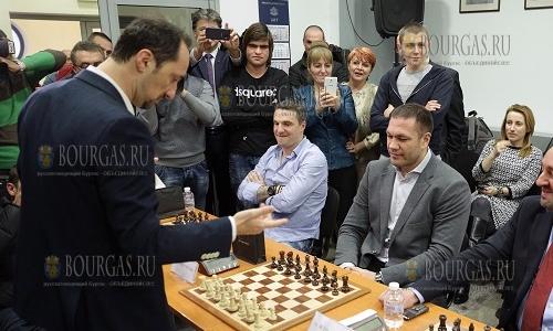 Веселин Топалов вошел в ТОП-25 величайших шахматистов всех времен