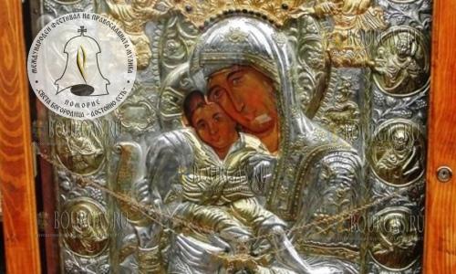 В Поморие ожидают прибытие чудотворной иконы Божией Матери