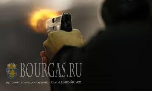 В Болгарии в Софии застрелили бизнесмена