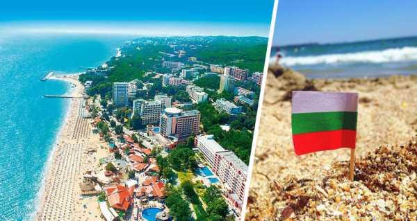 В Болгарии прогнозируют восстановление туризма лишь к 2024 году