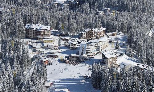 Зимний туристический сезон в Болгарии будет удачным?