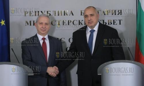 Бойко — Герджиков, противостояние уже началось