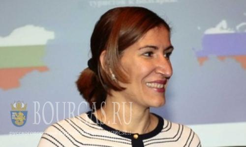 Развитие Туризма — приоритет для Болгарии