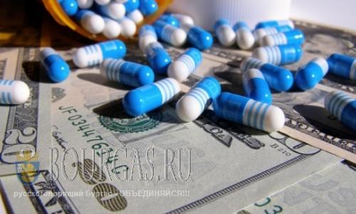 Болгары скупают аспирин?