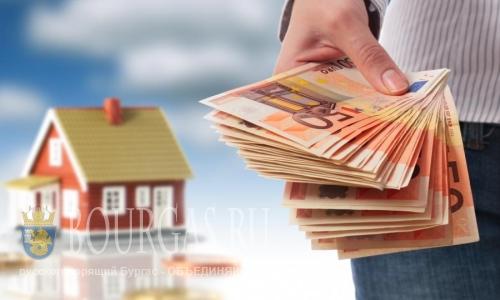 В Болгарии сегодня рекордно низкие % ставки по жилищным кредитам