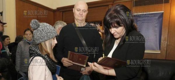 Глава парламента Болгарии попала в ДТП