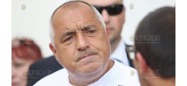Бойко Борисов не держится за власть