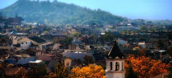 Количество построенного жилья на рынке недвижимости Болгарии увеличилось почти на 12%