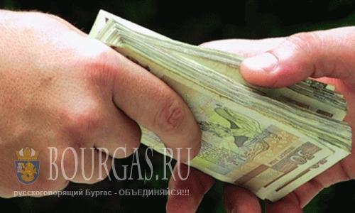 Более 2/3 жителей Болгарии считают коррупцию широко распространенной в стране