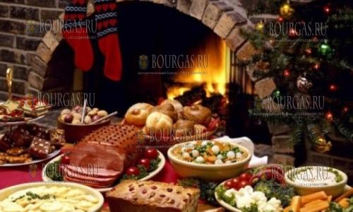 Начался Рождественский пост в Болгарии