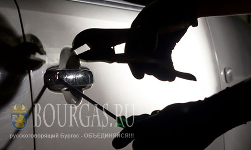 90% угнанных автомобилей в Болгарии разбирают на запчасти