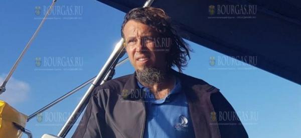 Болгарская яхта «Oceanis» выиграла первый этап гонки ARC Europe'2019