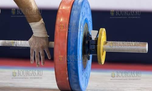 Болгарские тяжелоатлеты добыли медали на отборочном турнире в Иране