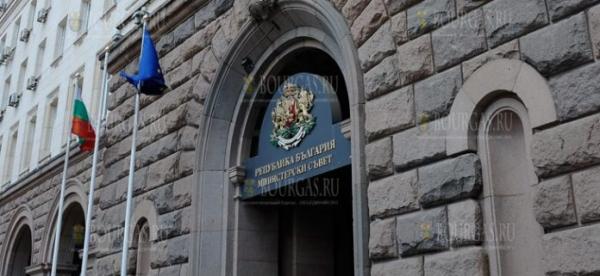 Совет министров Болгарии принял Национальный план готовности к пандемии