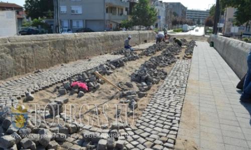В Болгарии восстановят мост, построенный 500 лет назад