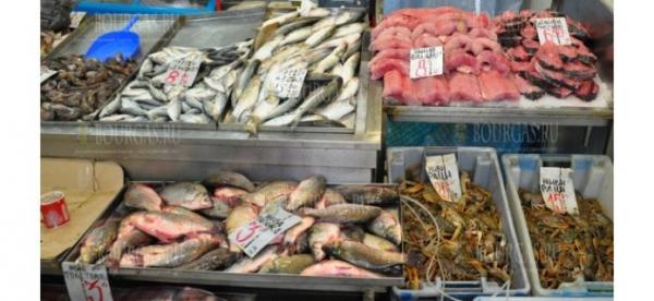 Самая популярная рыба в Болгарии сегодня — это карп