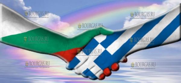 Греция ввела высокий уровень бдительности и пограничного контроля на границе с Болгарией