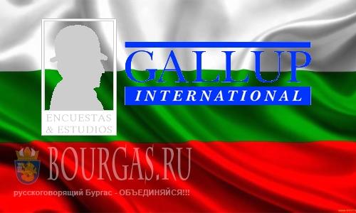 В Болгарии более половины болгар поддерживают ЧП в стране