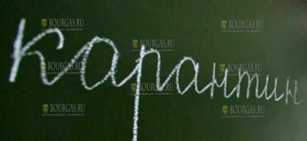С 30-го ноября школьники в Болгарии ушли на дистанционное обучение