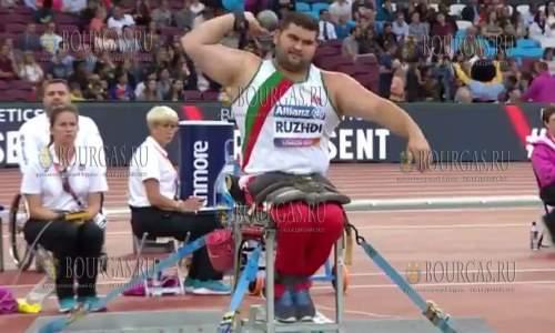 Ружди Ружди установил очередной мировой рекорд
