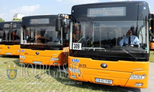 Автобусные перевозчики в Болгарии получат компенсации