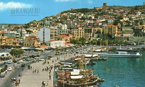 Граждане Болгарии скупают недвижимость на северном побережье Греции