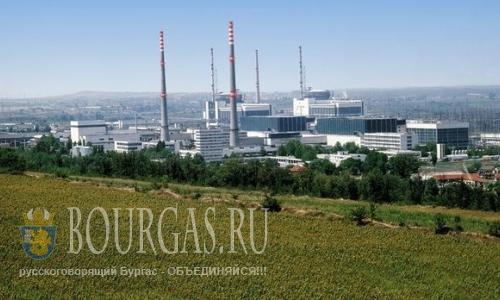 АЭС Козлодуй находится под постоянным контролем АЯР
