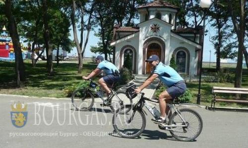 Скоро заработает туристическая полиция в Болгарии